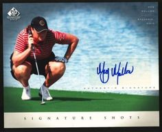 MEG MALLON '04 UD HAND SIGNED 8X10 SIGNATURE SHOTS . $15.00. MEG MALLON2004 UPPER DECKHAND SIGNED 8X10 SIGNATURE SHOTSCLICK ON IMAGE FOR CLEARER AND LARGER VIEW.ITEM PICTURED IS ACTUAL ITEM RECEIVED. ITEM IS SOLD AS IS, NO REFUNDS OR EXCHANGES ON THIS ITEM.