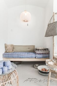 love these pallet cushions!