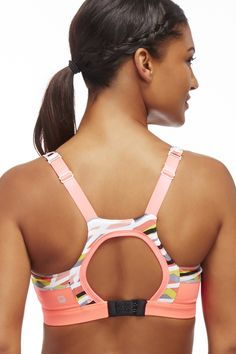 563dc86ecd195 Sintra Bra - Support for your toughest workouts. www.fabletics.com Athletic  Outfits