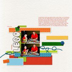 Legos - Scrapbook.com