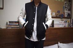 Falcon Garments Varsity