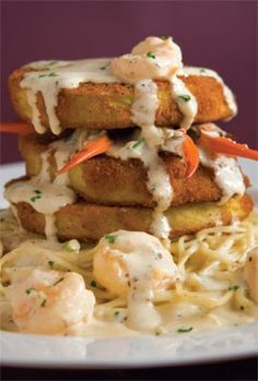 Copeland's of New Orleans | Pin by Michelle Ledet on Recipes | Pinterest