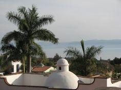 Lake Chapala in Mexico
