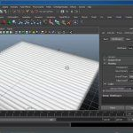 creating realistic clouds with maya fluids