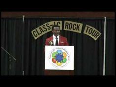 Wilson Kubwayo Sioux Falls School District Speech