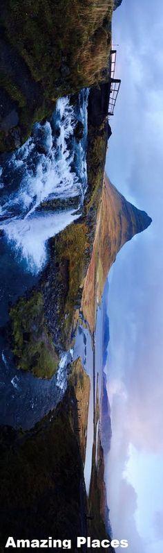 Amazing Places - Brook #pexels #amazingplaces #places #landscape #scenery