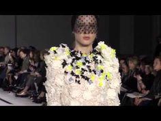 ▶ Giambattista Valli | Haute Couture Spring Summer 2015 Full Show | Exclusive - YouTube