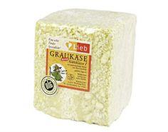 Tiroler Graukäse (literalmente, «queso gris del Tirol») es un queso austriaco con denominación de origen protegida a nivel europeo. Se trata de un queso hecho con leche entera de vaca procedente del Tirol Septentrional y Oriental. Se elabora con cuajadas agrias, lavadas con mohos Penicillium durante su añejamiento, de forma que el moho gris verdoso invade el queso, desde la superficie hacia su interior, dejando a veces el centro libre. La pasta es blanda y granulosa. El gusto es muy intenso…