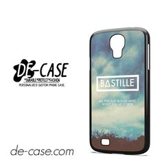 Samsung Quote Endearing Bastille Quote Deal1374 Samsung Phonecase Cover For Samsung Galaxy . Design Decoration