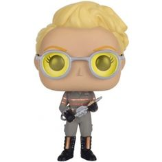Ghostbusters (Caça-Fantasmas) Pop! - Jillian Holtzmann