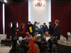 LiiU at imm Cologne 2013