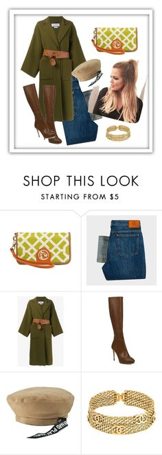 """""""Untitled #48"""" by orly-mandelbaum ❤ liked on Polyvore featuring Spartina 449, PS Paul Smith, Loewe, Jimmy Choo and Chanel"""