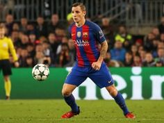 Lucas Digne: 'Our defence deserves respect' #Barcelona #Football #310906