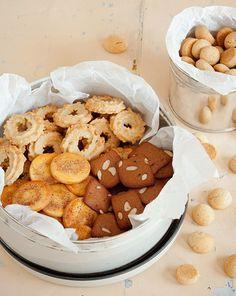 Meyers julebag - Gastro