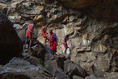 maasai caves - Google Search