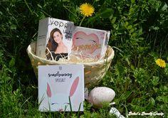 [Review] – YOPPY beauty glam & LOVEMORE Baby Blush: