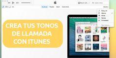 Cómo hacer crear ringtones o tonos de llamada para iPhone con iTunes http://iphonedigital.es/como-hacer-crear-ringtones-tonos-llamada-para-iphone-itunes/ #iphone