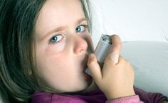 Natural Asthma Treatment For Children