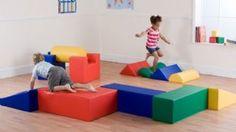Soft play Activity Set 3,sensory toys,special needs soft play,school softplay equipment,soft play equipment,kitforkids