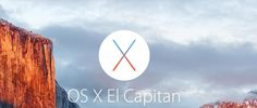 Which feature would you say is the best in OS X El Capitan? There is one that could completely change the way that you work with your Apple Mac and it is unusual and revolutionary.