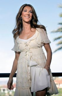 I love you by Celine Dion music video MIX Celine Dion Music Videos, I Love You, Wrap Dress, White Dress, Dresses, Singers, Women, Funny, Fashion