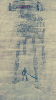 #art #starwars #jedi