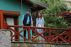 Asla Vazgeçmem sezon finali özet ve galerisi Tolgahan Sayışman, Amine Gülşe