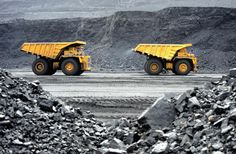 The Mine of the Future Is Run by Drones