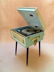 Image result for New but like-vintage record players
