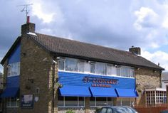 The St. Leonards Arms, 49 Brighton Road, Horsham.