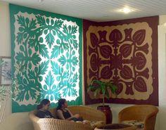 Salon du tifaifai l exposition Tifaifai show in pictures