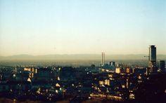 """""""Panoramica di Brescia senza termoutilizzatore"""" - 1992 http://www.bresciavintage.it/brescia-antica/documenti-storici/panoramica-brescia-senza-termoutilizzatore-1992/"""