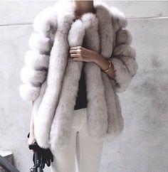 Mink Fur Coat | Luxury Coats and Jackets | Luxury Womens Fashion | Luxury Winter Fashion