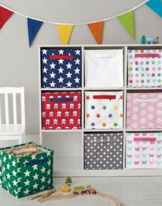 27 Best Kids Storage Boxes Baskets Images Child Room Crates