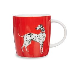 Dogs on Parade Mug