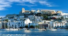 Save up to 53% off cheap flight and hotel in Ibiza, Spain.    Book Cheap Hotels  http://cheapflightandhotel.net/    Book Cheap Flights  http://cheapflightandhotel.net/flight/
