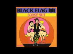 "Black Flag - ""Annihilate This Week"" With Lyrics in the Description from ..."