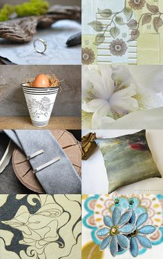 March grey by Ann Brauer on Etsy--Pinned with TreasuryPin.com