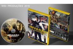 Invasão A Londres - DVD 4