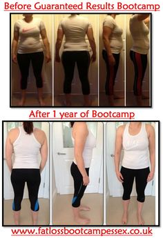 WOW! Kelly Hollands shows us how you can get the body of your dreams with the right determination. What a transformation, well done Kelly! http://www.fatlossbootcampessex.com/