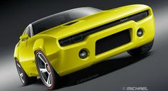 Road Runner Concept