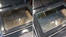 A szomszédnő havonta ecetet tett a sütőbe. Amióta megtudtam, miért, én is ezt teszem