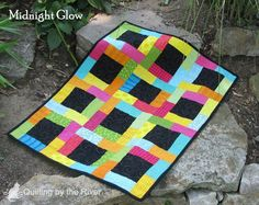 Love the colors great tutorial Midnight Glow tutorial @Mary Powers Powers Powers Levick by the River.