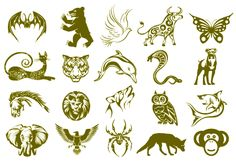 native american fox symbol | ... symbols and their meaning. Click on the symbols below or on the links