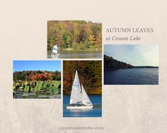 Happy Sweetest Day -- Today's a great day to take a drive out to Cowan Lake State Park! See colors & enjoy with your sweetie:   http://www.clintoncountyohio.com/list/parks/cowan-lake-state-park2  More choices:  http://www.clintoncountyohio.com/list/events  #FallColors #HappySweetestDay #VisitClintonCounty