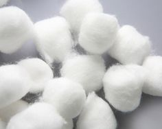 DIY Fire Starter...Rub petroleum jelly over a bunch of cotton balls...then store in ziplock bag..Then when your ready to make a fire pull a few cotton strands out then place under your wood then light your cotton ball.