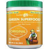 Amazing Grass Green SuperFood Original, 30 Servings, 8.5 Ounces.  Get this product today at Cadillac Coffee Shop Millionaire.