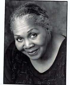 "Irma P. Hall - from ""Midnight in the Garden of Good and Evil"" to ""Soul Food"" and more.  This grand lady always delivers excellence and believability."