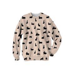 Bunny Foo Foo Sweatshirt