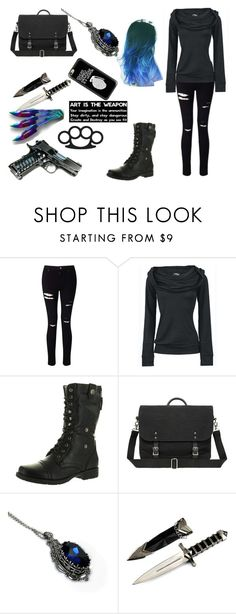 """""""Marcella Rabell (Normal)"""" by converse7103 ❤ liked on Polyvore featuring Miss Selfridge, Reneeze, Casetify and X Games"""